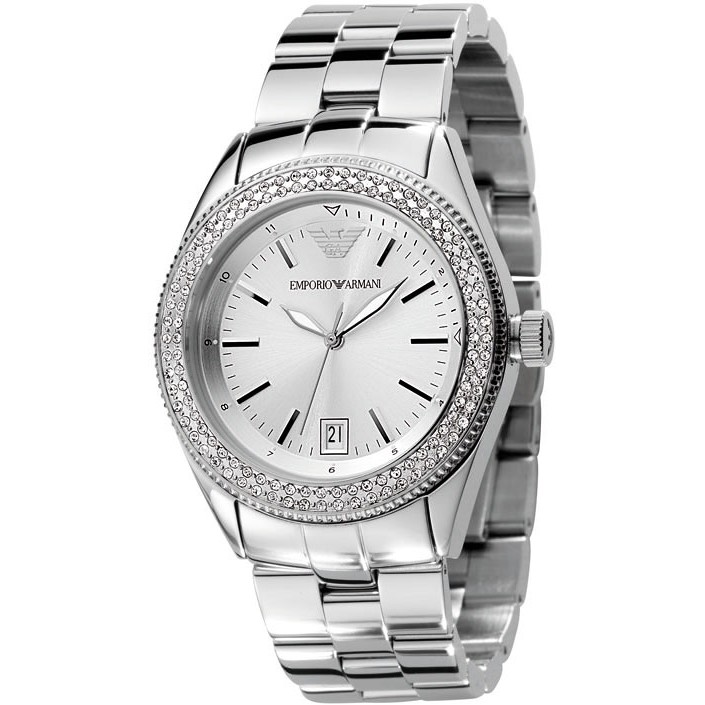 watch only time woman Emporio Armani AR5781
