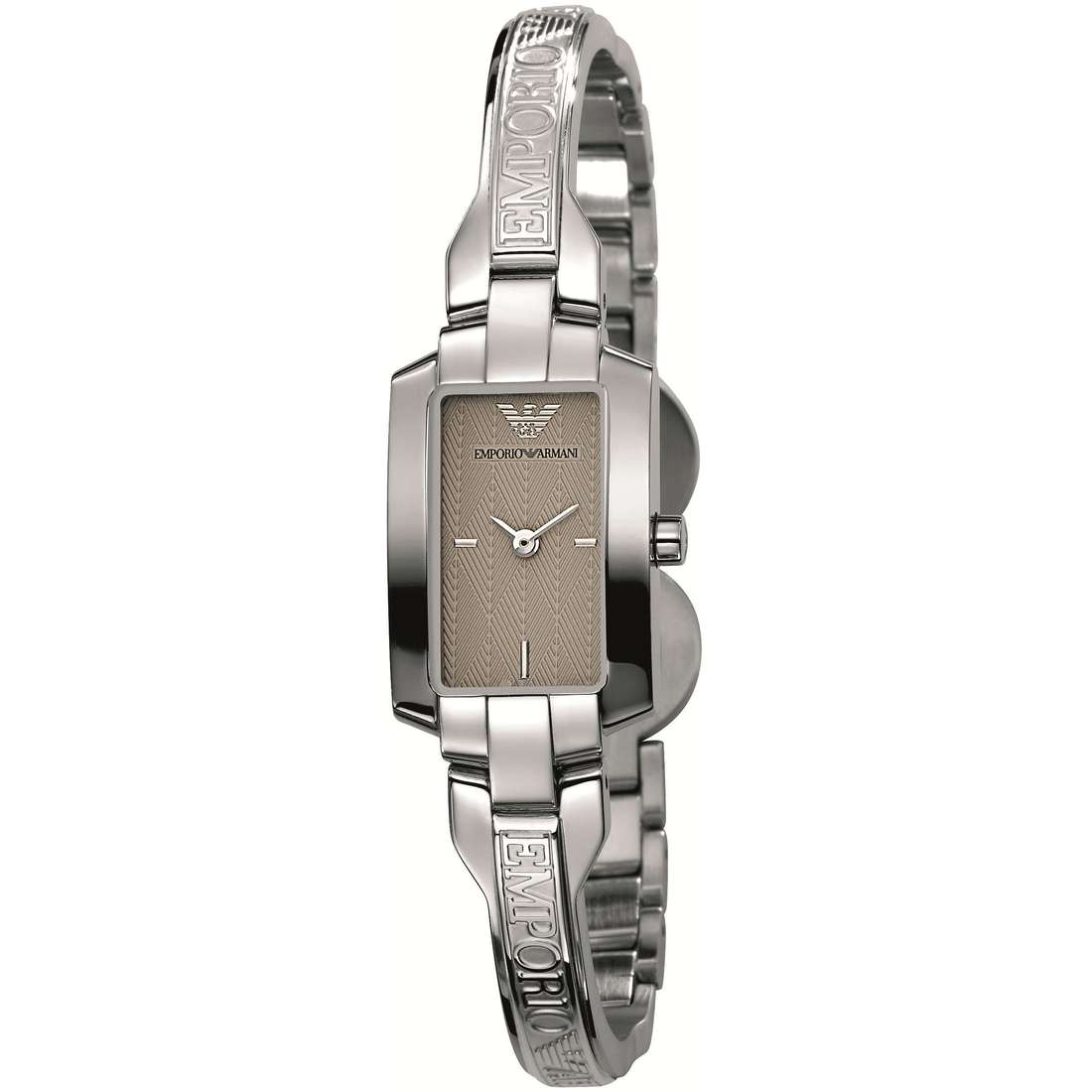 watch only time woman Emporio Armani AR5783