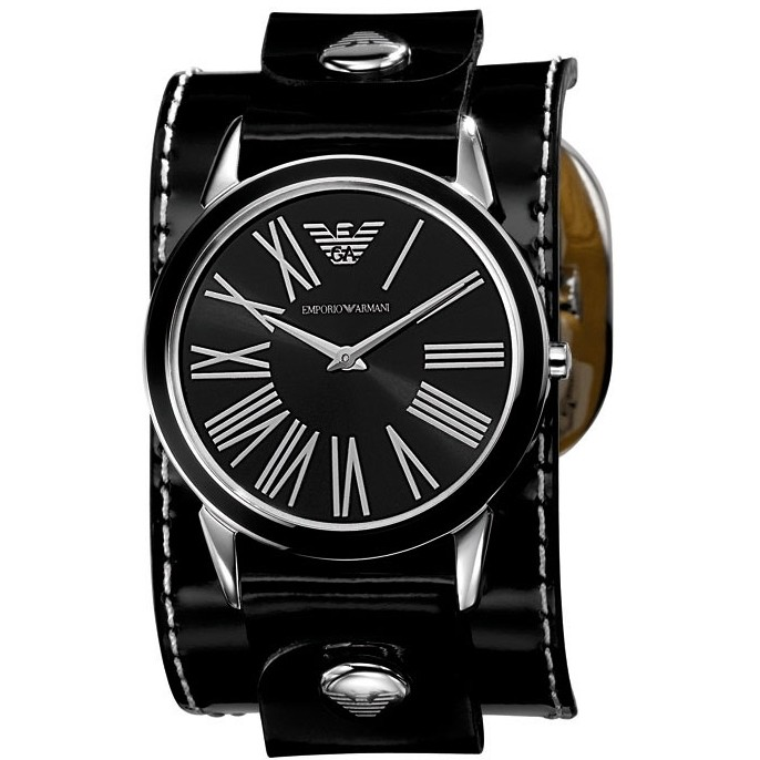 watch only time woman Emporio Armani AR5793