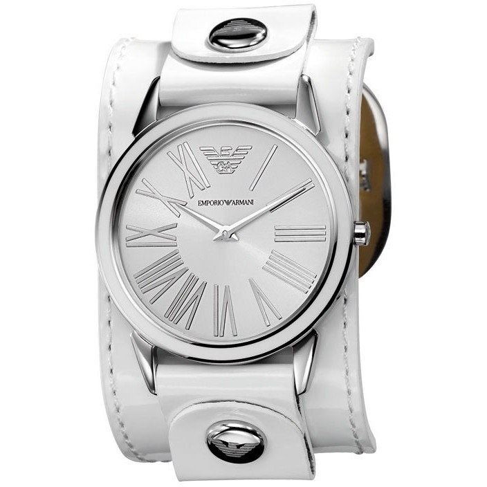 watch only time woman Emporio Armani AR5794