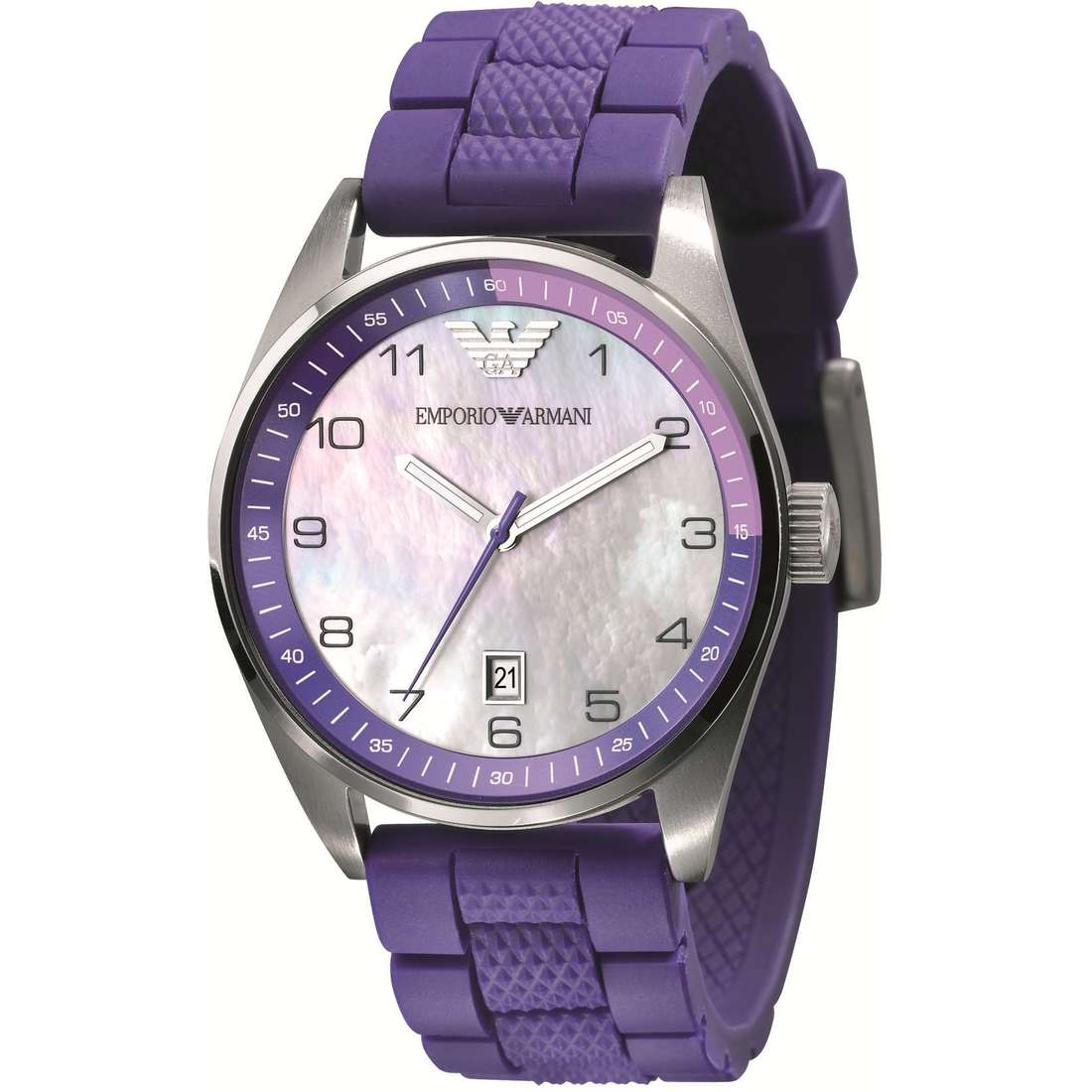 watch only time woman Emporio Armani AR5881