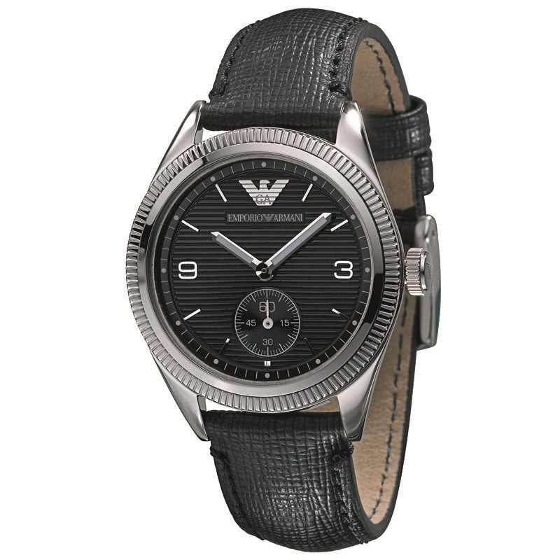 watch only time woman Emporio Armani AR5898