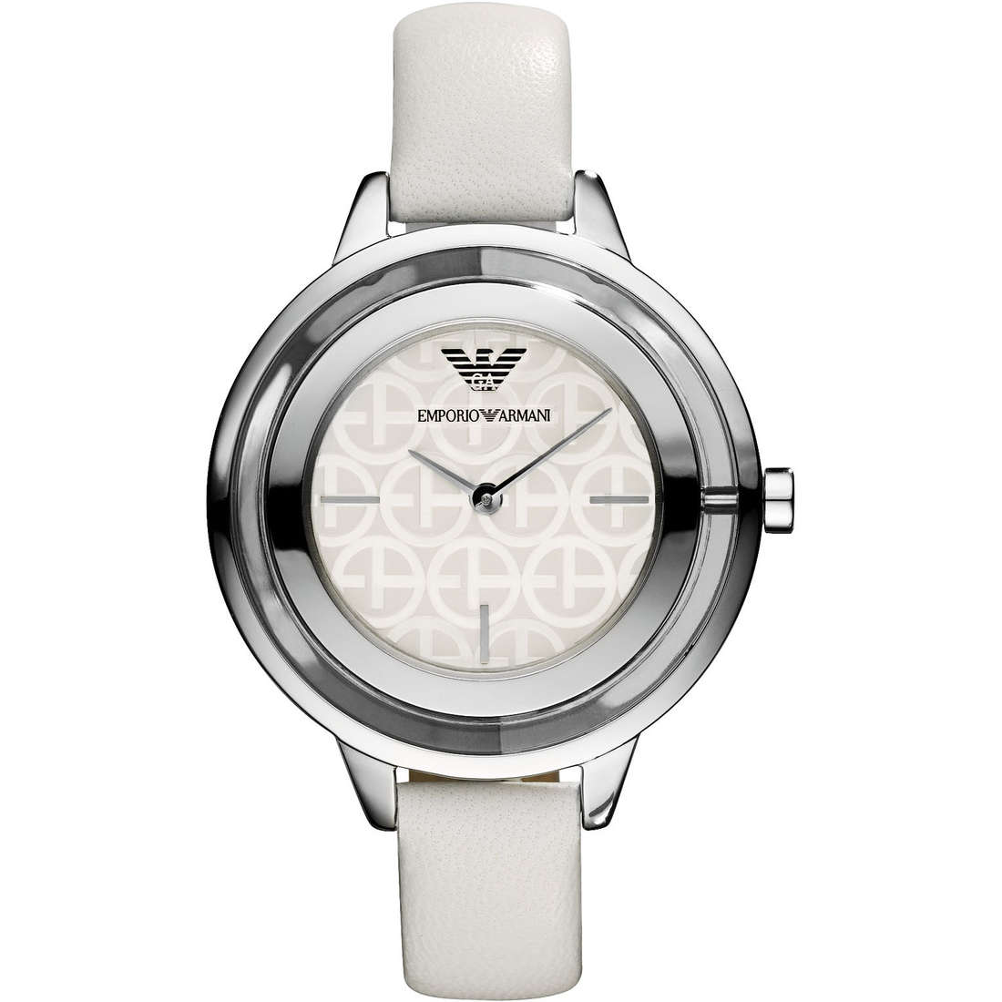 watch only time woman Emporio Armani AR7300