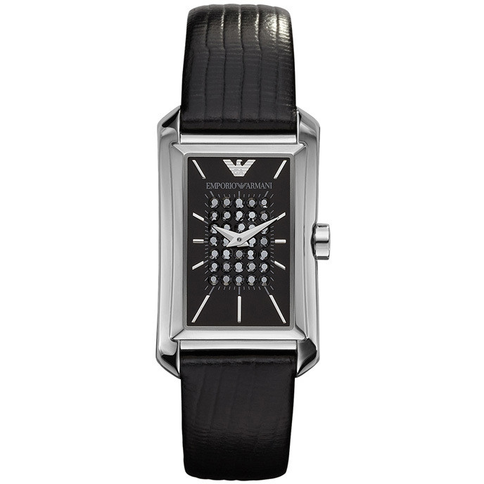 watch only time woman Emporio Armani AR7313