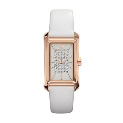 watch only time woman Emporio Armani AR7314