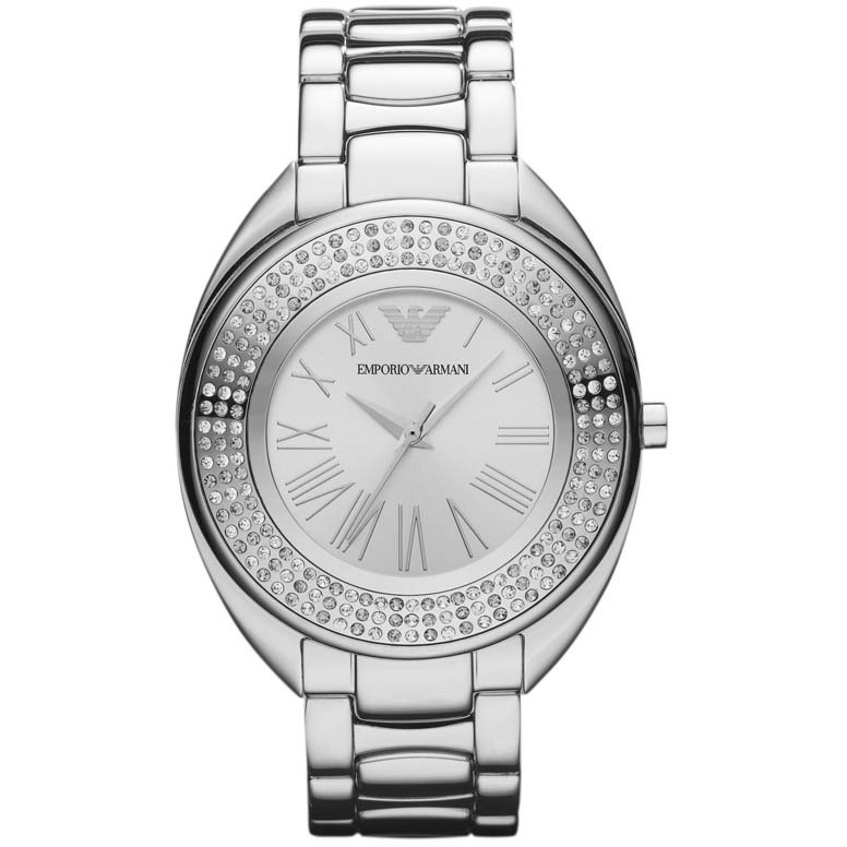 watch only time woman Emporio Armani AR7327