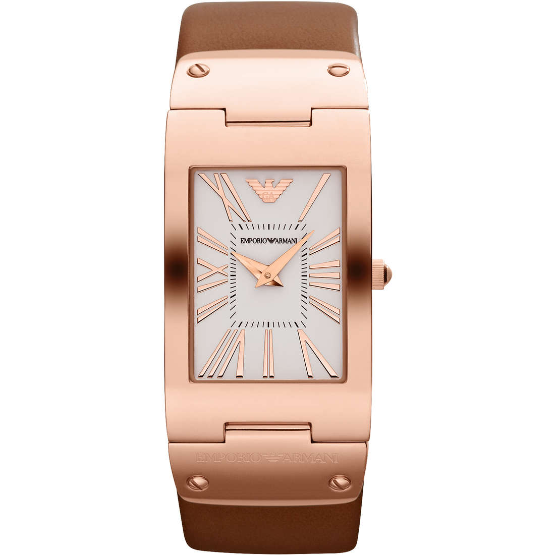 watch only time woman Emporio Armani AR7339