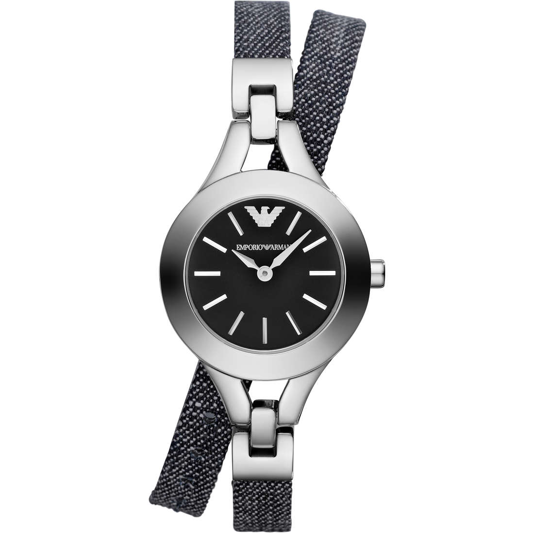 watch only time woman Emporio Armani AR7348