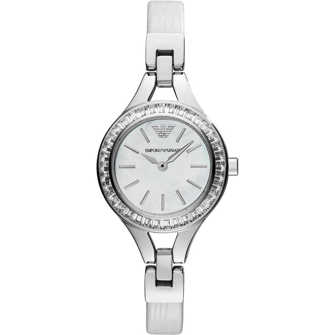 watch only time woman Emporio Armani AR7353