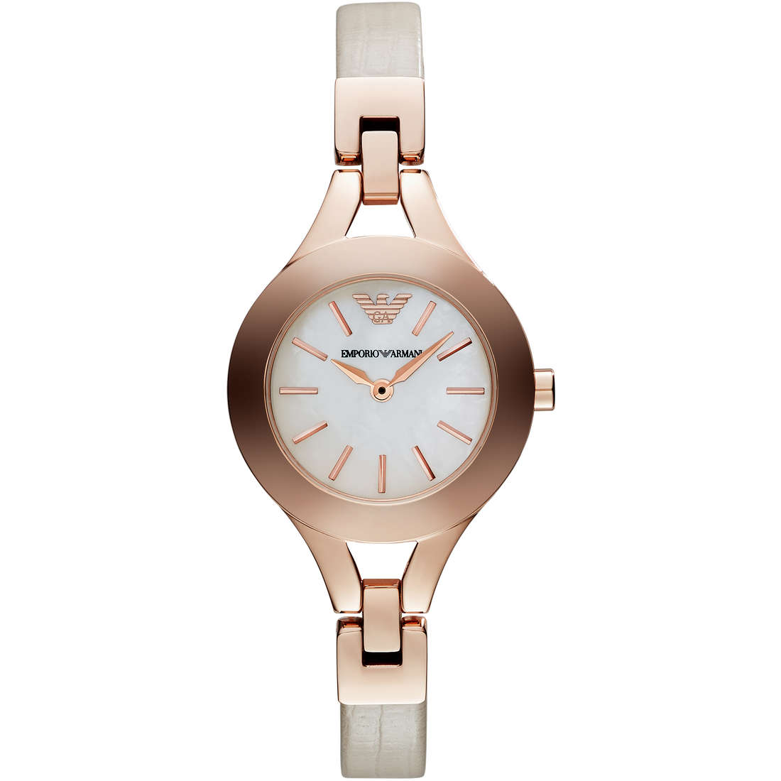watch only time woman Emporio Armani AR7354