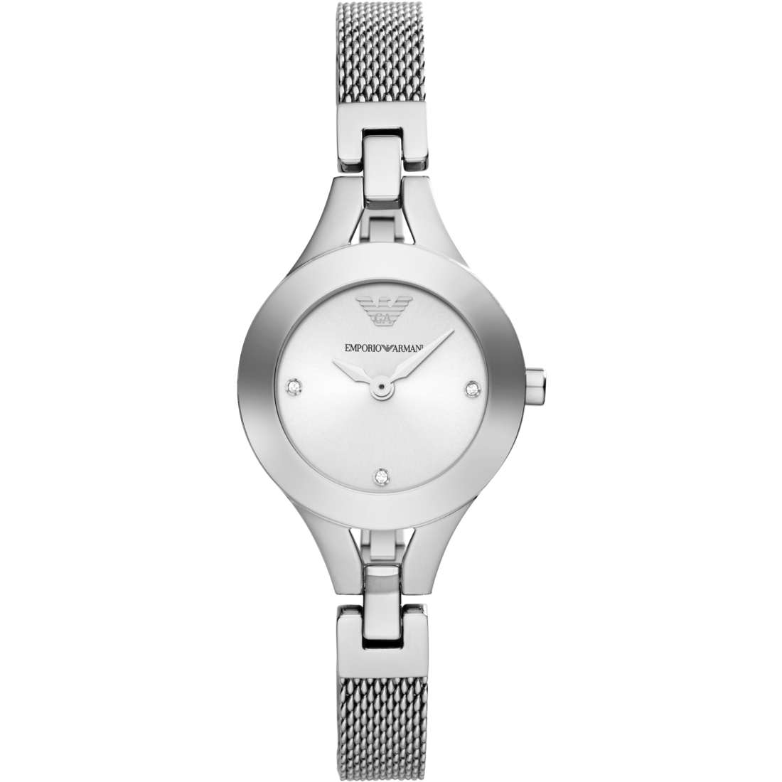 watch only time woman Emporio Armani AR7361