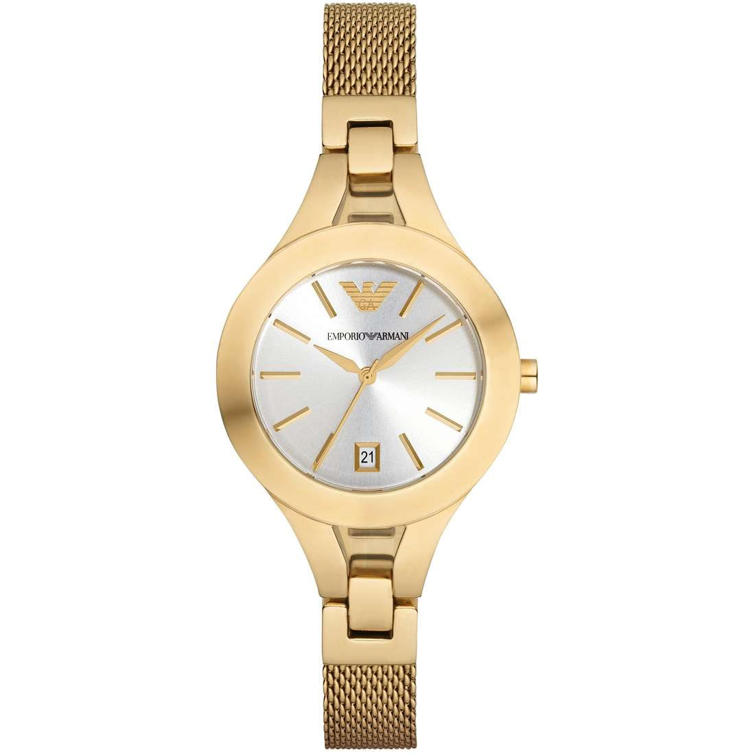 watch only time woman Emporio Armani AR7399