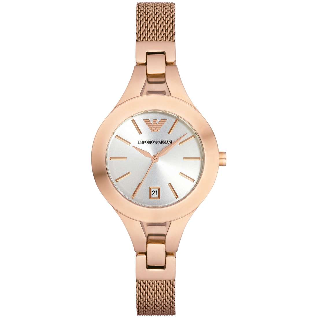watch only time woman Emporio Armani AR7400