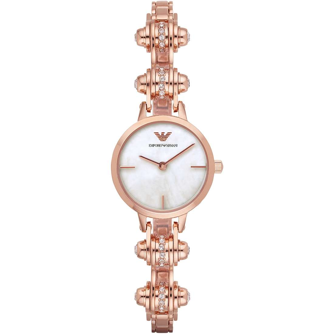 watch only time woman Emporio Armani AR7408