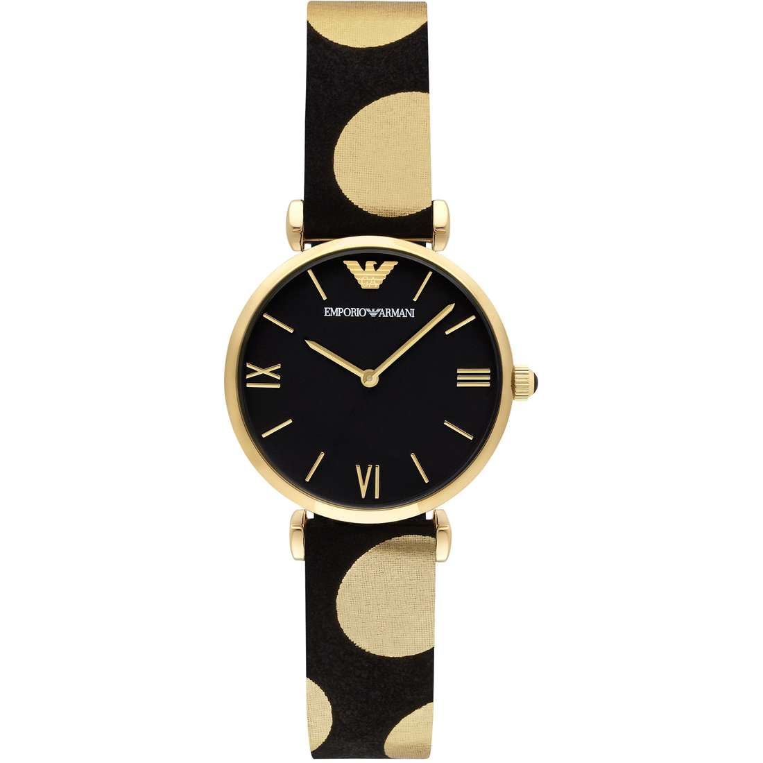 watch only time woman Emporio Armani AR7411