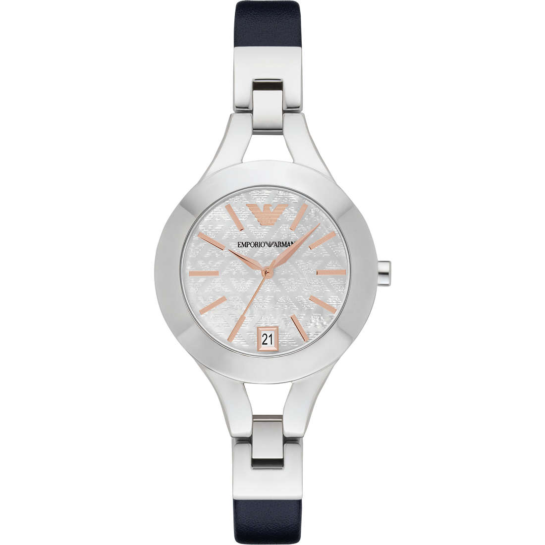 watch only time woman Emporio Armani AR7429