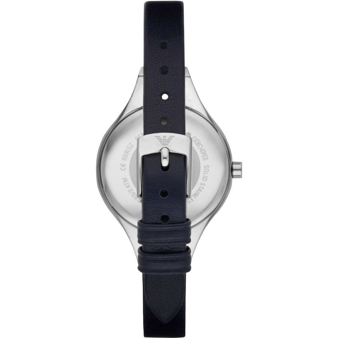 watch only time woman Emporio Armani AR7436