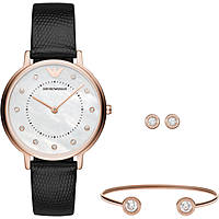 watch only time woman Emporio Armani AR80011