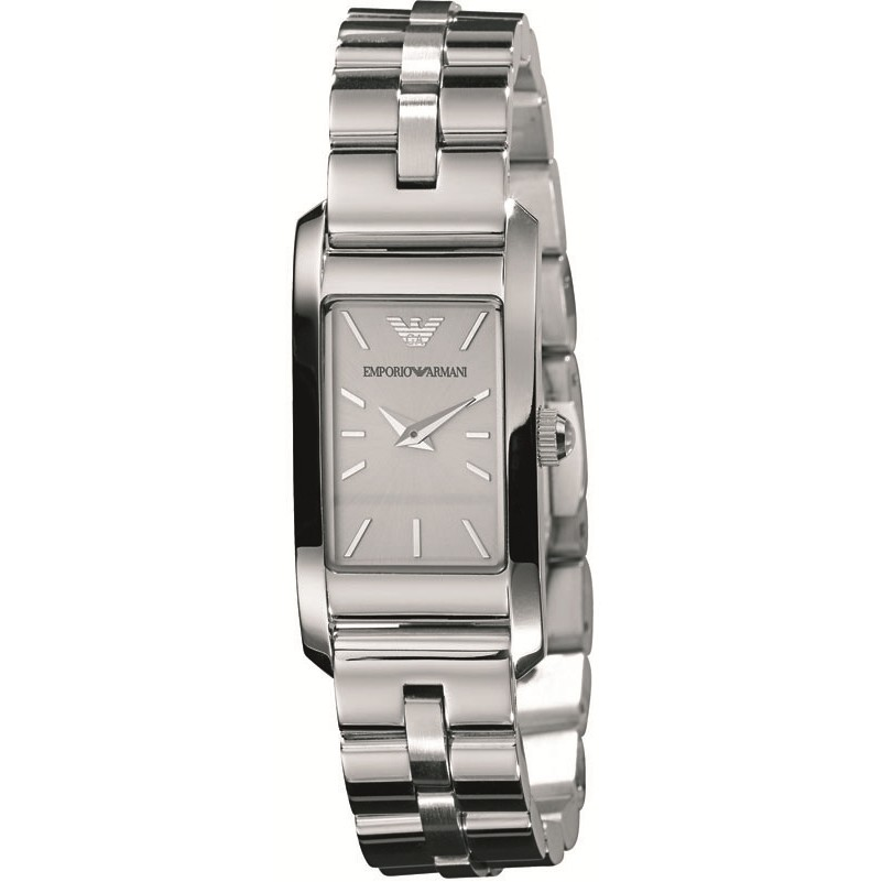 watch only time woman Emporio Armani AR8014