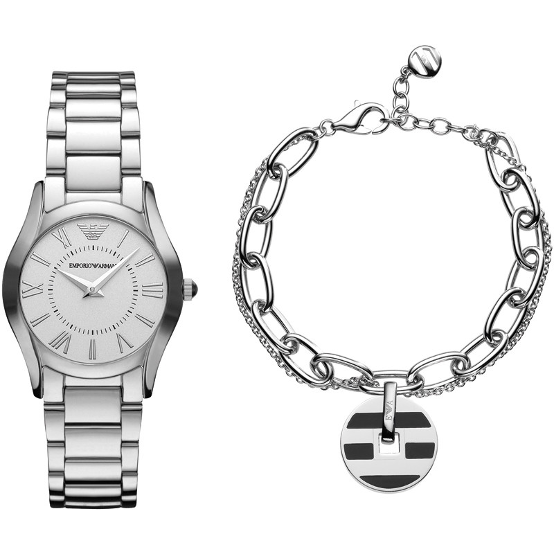 watch only time woman Emporio Armani AR8021