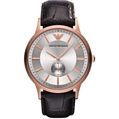 watch only time woman Emporio Armani AR9101