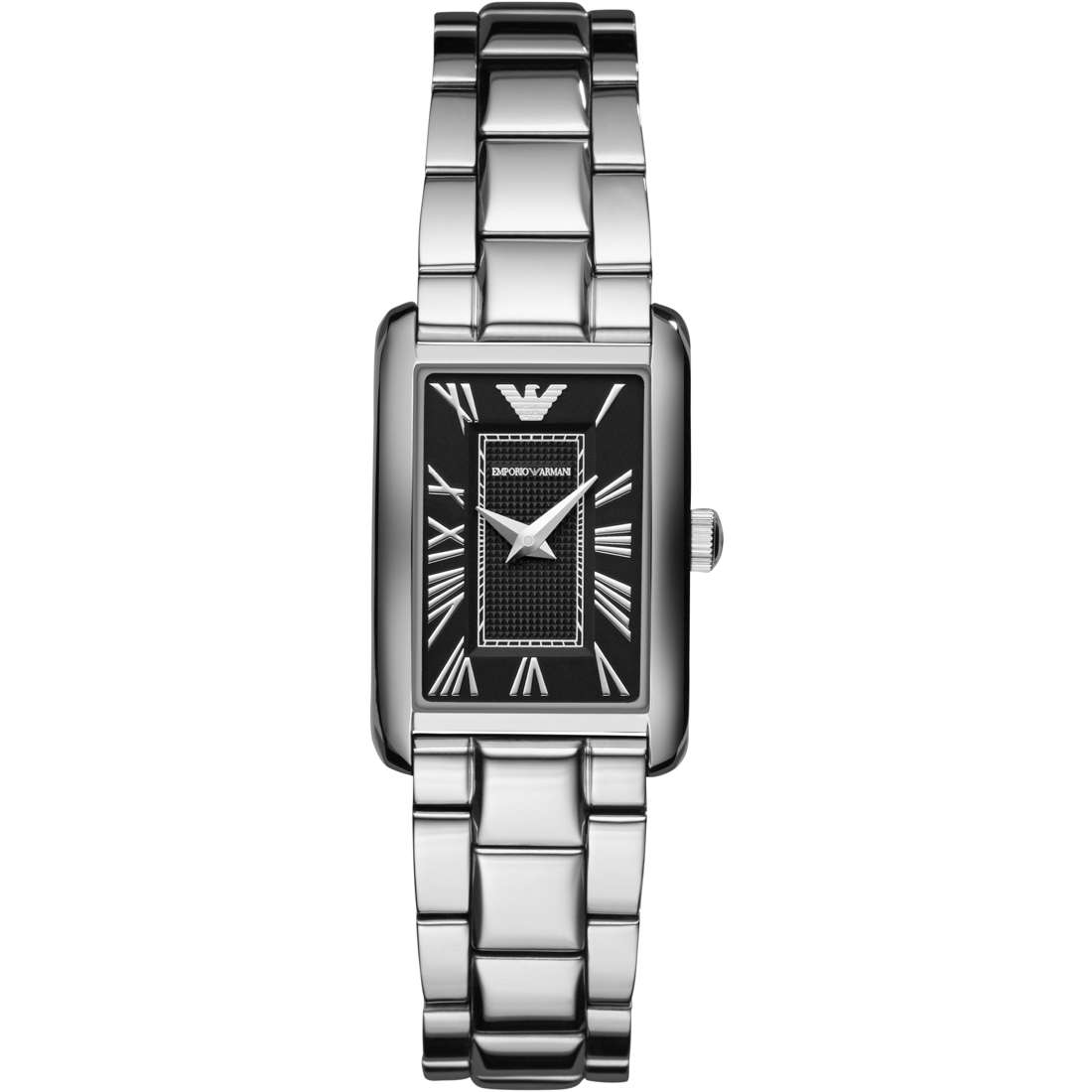watch only time woman Emporio Armani Fall 2013 AR1738