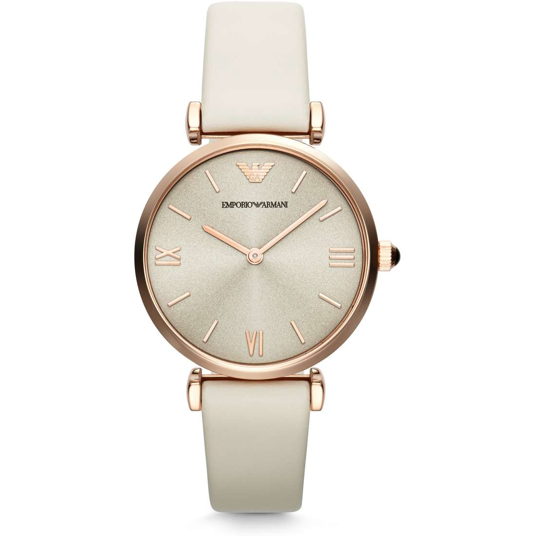 watch only time woman Emporio Armani Gianni T-Bar AR1769