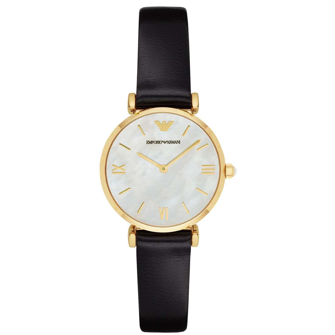 watch only time woman Emporio Armani Gianni T-Bar AR1910