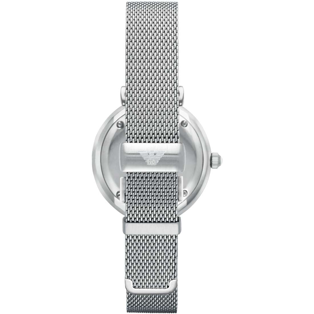 watch only time woman Emporio Armani Gianni T-Bar AR1955