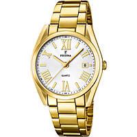 watch only time woman Festina Boyfriend F16792/1