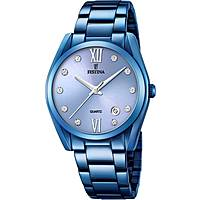 watch only time woman Festina Boyfriend F16864/4