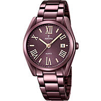 watch only time woman Festina Boyfriend F16865/1