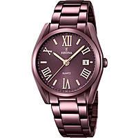 watch only time woman Festina Boyfriend F16865/1