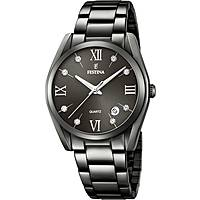 watch only time woman Festina Boyfriend F16866/2