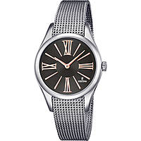 watch only time woman Festina Boyfriend F16962/2