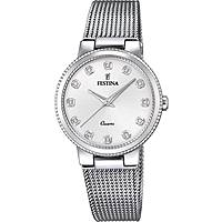 watch only time woman Festina Boyfriend F16965/3