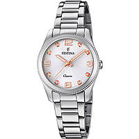 watch only time woman Festina Boyfriend F20208/1