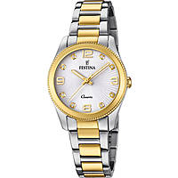watch only time woman Festina Boyfriend F20209/1