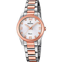 watch only time woman Festina Boyfriend F20209/2