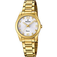 watch only time woman Festina Boyfriend F20210/1