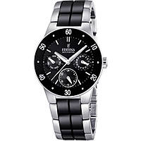 watch only time woman Festina Ceramic F16530/2