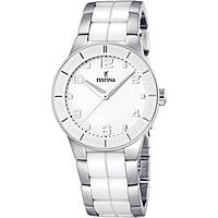 watch only time woman Festina Ceramic F16531/1