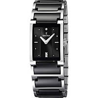 watch only time woman Festina Ceramic F16536/2