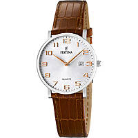 watch only time woman Festina Correa Clasico F16477/2
