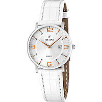 watch only time woman Festina Correa Clasico F16477/4