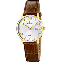 watch only time woman Festina Correa Clasico F16479/2