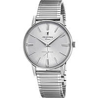 watch only time woman Festina Extra Collection F20250/1