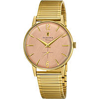 watch only time woman Festina Extra Collection F20251/3