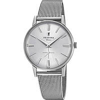 watch only time woman Festina Extra Collection F20252/1