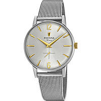 watch only time woman Festina Extra Collection F20252/2